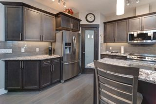 Photo 9: 215 50 HEATHERGLEN Drive: Spruce Grove House Half Duplex for sale : MLS®# E4263585
