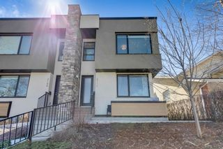 Main Photo: 1 2111 26 Avenue SW in Calgary: Richmond Row/Townhouse for sale : MLS®# A1101416