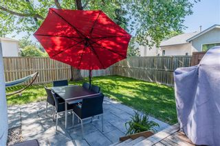 Photo 23: 3 Fairland Cove in Winnipeg: Richmond West Residential for sale (1S)  : MLS®# 202114937