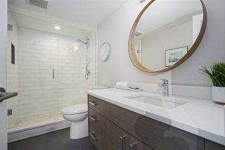 "Photo 10: 1105 6595 WILLINGDON Avenue in Burnaby: Metrotown Condo for sale in ""HUNTLEY MANOR"" (Burnaby South)  : MLS®# R2334446"