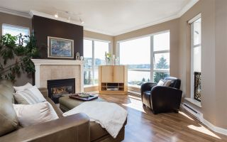 "Photo 6: 301 3608 DEERCREST Drive in North Vancouver: Roche Point Condo for sale in ""DEERFIELD BY THE SEA"" : MLS®# R2112004"