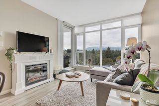 """Photo 28: 906 520 COMO LAKE Avenue in Coquitlam: Coquitlam West Condo for sale in """"THE CROWN"""" : MLS®# R2623201"""
