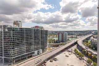 """Photo 9: 2003 939 EXPO Boulevard in Vancouver: Yaletown Condo for sale in """"THE MAX"""" (Vancouver West)  : MLS®# R2102471"""