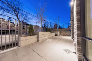 Photo 42: 101 301 10 Street NW in Calgary: Hillhurst Apartment for sale : MLS®# A1124211