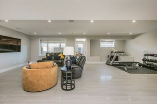 Photo 34: 921 WOOD Place in Edmonton: Zone 56 House for sale : MLS®# E4227555