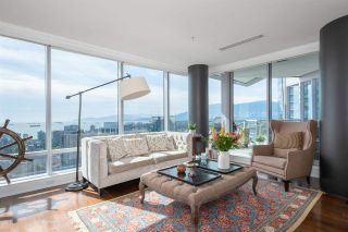 """Photo 6: 3602 1111 ALBERNI Street in Vancouver: West End VW Condo for sale in """"SHANGRI-LA"""" (Vancouver West)  : MLS®# R2591965"""