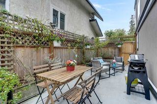Photo 8: 2379 CYPRESS Street in Vancouver: Kitsilano Townhouse for sale (Vancouver West)  : MLS®# R2560555