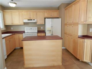Photo 4: 77 ASHWOOD Road SE: Airdrie Residential Detached Single Family for sale : MLS®# C3593329