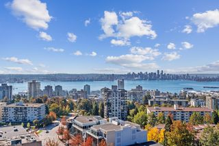 Photo 2: 1504 111 E 13TH STREET in North Vancouver: Central Lonsdale Condo for sale : MLS®# R2622858