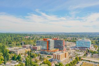 """Photo 29: 2602 13615 FRASER Highway in Surrey: Whalley Condo for sale in """"KING GEORGE HUB"""" (North Surrey)  : MLS®# R2617541"""