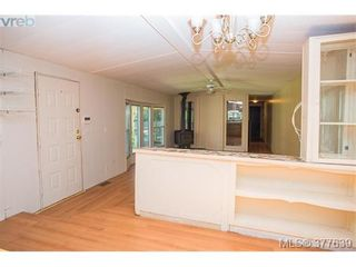 Photo 8: C3 920 Whittaker Rd in MALAHAT: ML Shawnigan Manufactured Home for sale (Malahat & Area)  : MLS®# 758158