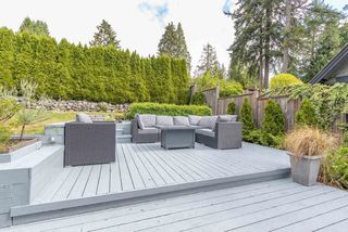 Photo 40: 440 SOMERSET Street in North Vancouver: Upper Lonsdale House for sale : MLS®# R2583575
