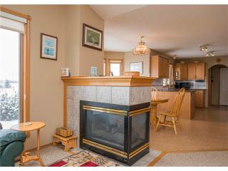 Photo 7: 42143 TOWNSHIP RD. 280 RD in Rural Rockyview County: Rural Rocky View MD House for sale (Rural Rocky View County)  : MLS®# C4033109