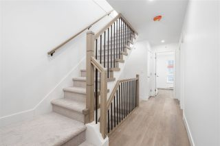 Photo 4: SL18 37830 THIRD Avenue in Squamish: Downtown SQ Townhouse for sale : MLS®# R2537199