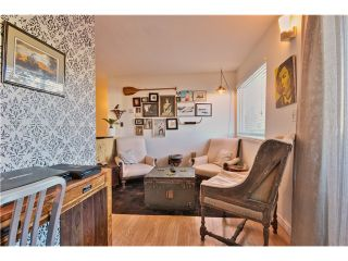 Photo 3: 202 16 LAKEWOOD Drive in Vancouver: Hastings Condo for sale (Vancouver East)  : MLS®# V1045418