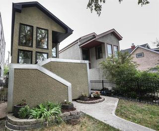 Photo 1: 633 Mulvey Avenue in Winnipeg: Crescentwood Residential for sale (1B)  : MLS®# 202118060