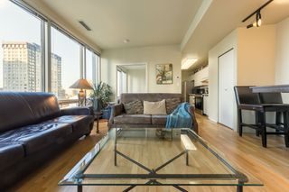 "Photo 5: 1004 989 NELSON Street in Vancouver: Downtown VW Condo for sale in ""THE ELECTRA"" (Vancouver West)  : MLS®# R2435336"