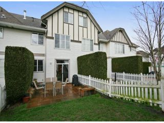 Photo 20: # 19 6465 184A ST in Surrey: Cloverdale BC Condo for sale (Cloverdale)  : MLS®# F1407563