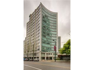 """Photo 12: B705 1331 HOMER Street in Vancouver: Yaletown Condo for sale in """"PACIFIC POINT"""" (Vancouver West)  : MLS®# V990433"""