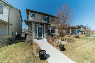 Photo 4: 47 Bellflower Road | Waverley West Winnipeg