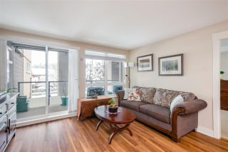 Photo 15: 221 55 EIGHTH Ave New Westminster in New Westminster: Condo for sale : MLS®# R2341596