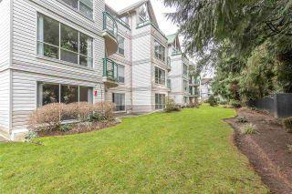 """Photo 32: 107 33280 E BOURQUIN Crescent in Abbotsford: Central Abbotsford Condo for sale in """"Emerald Springs"""" : MLS®# R2526607"""