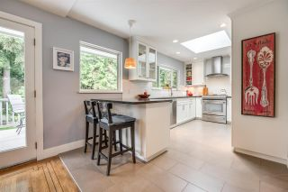 Photo 8: 490 W ST. JAMES Road in North Vancouver: Delbrook House for sale : MLS®# R2573820