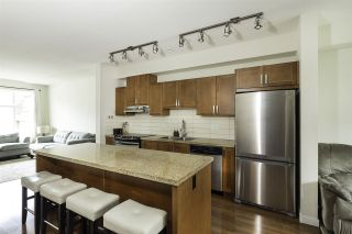 """Photo 2: 718 ORWELL Street in North Vancouver: Lynnmour Townhouse for sale in """"Wedgewood by Polygon"""" : MLS®# R2076564"""
