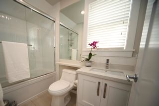 """Photo 5: 406 EIGHTH Street in New Westminster: Uptown NW 1/2 Duplex for sale in """"The Lotus"""" : MLS®# R2625473"""