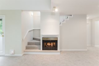 """Photo 9: 1570 BOWSER Avenue in North Vancouver: Norgate Townhouse for sale in """"Illahee"""" : MLS®# R2363126"""