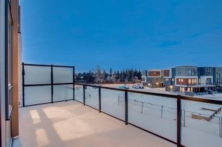 Photo 38: 109 Norford Common NW in Calgary: University District Row/Townhouse for sale : MLS®# A1130144