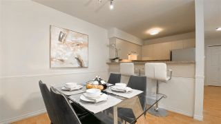 Photo 4: 107 7480 ST. ALBANS Road in Richmond: Brighouse South Condo for sale : MLS®# R2532292