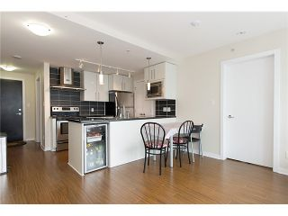 Photo 8: # 2707 188 KEEFER PL in Vancouver: Downtown VW Condo for sale (Vancouver West)  : MLS®# V1033869