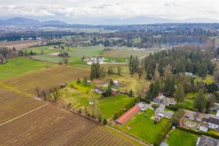 Photo 33: 6248 MT.LEHMAN Road in Abbotsford: Bradner House for sale : MLS®# R2558421