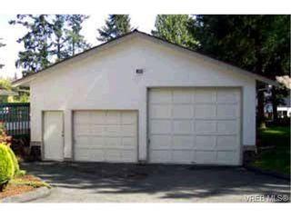 Photo 2: 763 Menawood Pl in VICTORIA: SE Cordova Bay Half Duplex for sale (Saanich East)  : MLS®# 309499