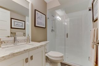 """Photo 30: 27 3103 160 Street in Surrey: Grandview Surrey Townhouse for sale in """"PRIMA"""" (South Surrey White Rock)  : MLS®# R2492808"""