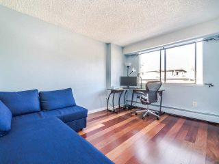"Photo 15: 501 209 CARNARVON Street in New Westminster: Downtown NW Condo for sale in ""ARGYLE HOUSE"" : MLS®# R2570499"