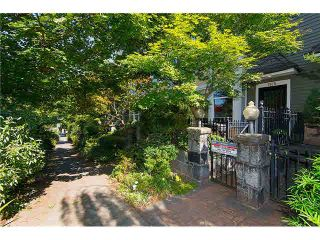 """Photo 2: 2626 YUKON Street in Vancouver: Mount Pleasant VW Condo for sale in """"TURNBULL'S WATCH"""" (Vancouver West)  : MLS®# V1085425"""