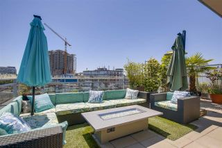 """Photo 19: PH 1 2321 SCOTIA Street in Vancouver: Mount Pleasant VE Condo for sale in """"the Social"""" (Vancouver East)  : MLS®# R2235241"""