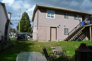 Photo 26: 33338 13TH AVENUE in Mission: Mission BC House for sale : MLS®# R2563788