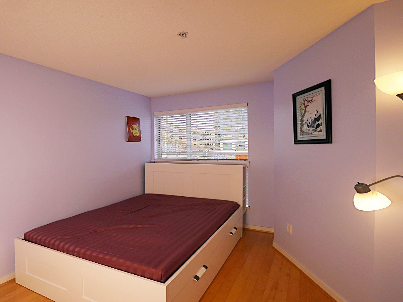 """Photo 22: Photos: 315 2768 CRANBERRY Drive in Vancouver: Kitsilano Condo for sale in """"ZYDECO"""" (Vancouver West)  : MLS®# R2566057"""