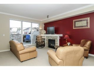 """Photo 2: 52 7155 189 Street in Surrey: Clayton Townhouse for sale in """"BACARA"""" (Cloverdale)  : MLS®# F1420610"""