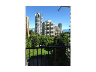 "Photo 12: 902 4165 MAYWOOD Street in Burnaby: Metrotown Condo for sale in ""PLACE IN THE PARK"" (Burnaby South)  : MLS®# V1072985"