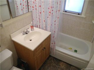 Photo 12: 1040 Talbot Avenue in Winnipeg: East Elmwood Residential for sale (3B)  : MLS®# 1705762