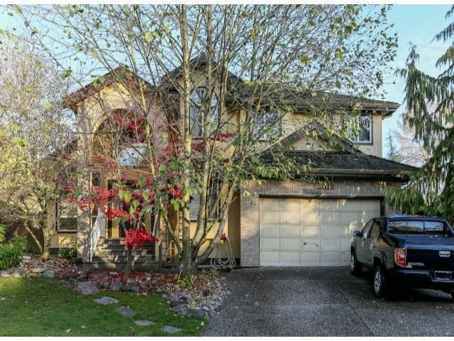 """Main Photo: 7926 REDTAIL Place in Surrey: Bear Creek Green Timbers House for sale in """"Hawkstream"""" : MLS®# F1405519"""