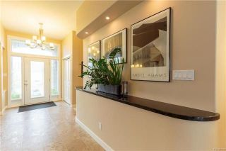 Photo 2: 171 Thorn Drive in Winnipeg: Amber Trails Residential for sale (4F)  : MLS®# 1808664