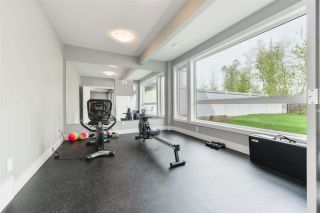 Photo 31: 3207 CAMERON HEIGHTS Way in Edmonton: Zone 20 House for sale : MLS®# E4243049