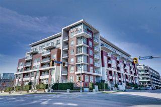 Main Photo: 320 5399 CEDARBRIDGE Way in Richmond: Brighouse Condo for sale : MLS®# R2544516