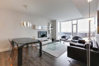 Photo 9: 405 519 Riverfront Avenue SE in Calgary: Downtown East Village Apartment for sale : MLS®# A1081632