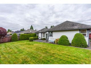 "Photo 28: 4873 209 Street in Langley: Langley City House for sale in ""Newlands"" : MLS®# R2516600"